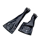 Vacuum Technology - Glove Box -North Gloves 180x180