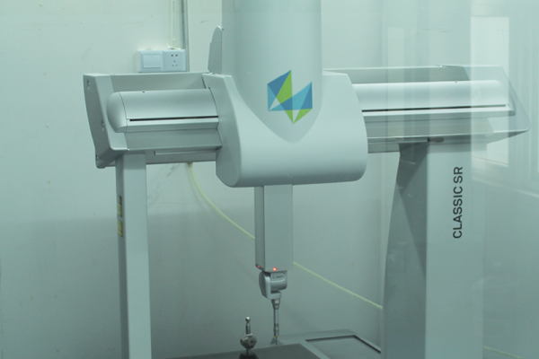 3D CMM Scanner
