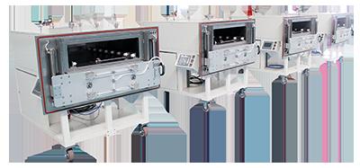 Vacuum Technology - Glove Box - Oven 420x
