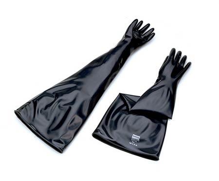 Vacuum Technology - Glove Box