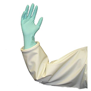 Vacuum Technology - Glove Box - Renco Gloves 180x180